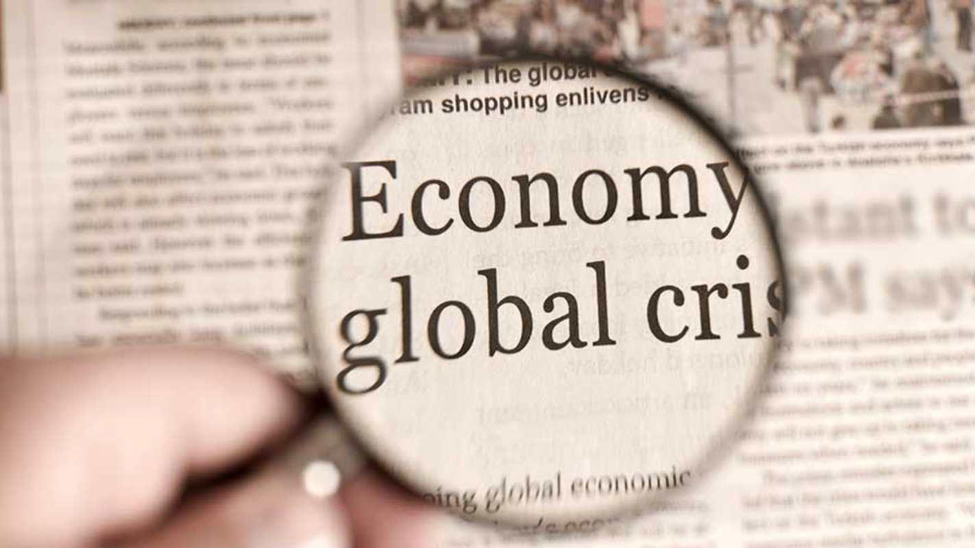L'economia italiana è ancora in forte crisi