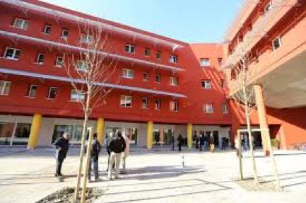 Residenza Fioravanti.