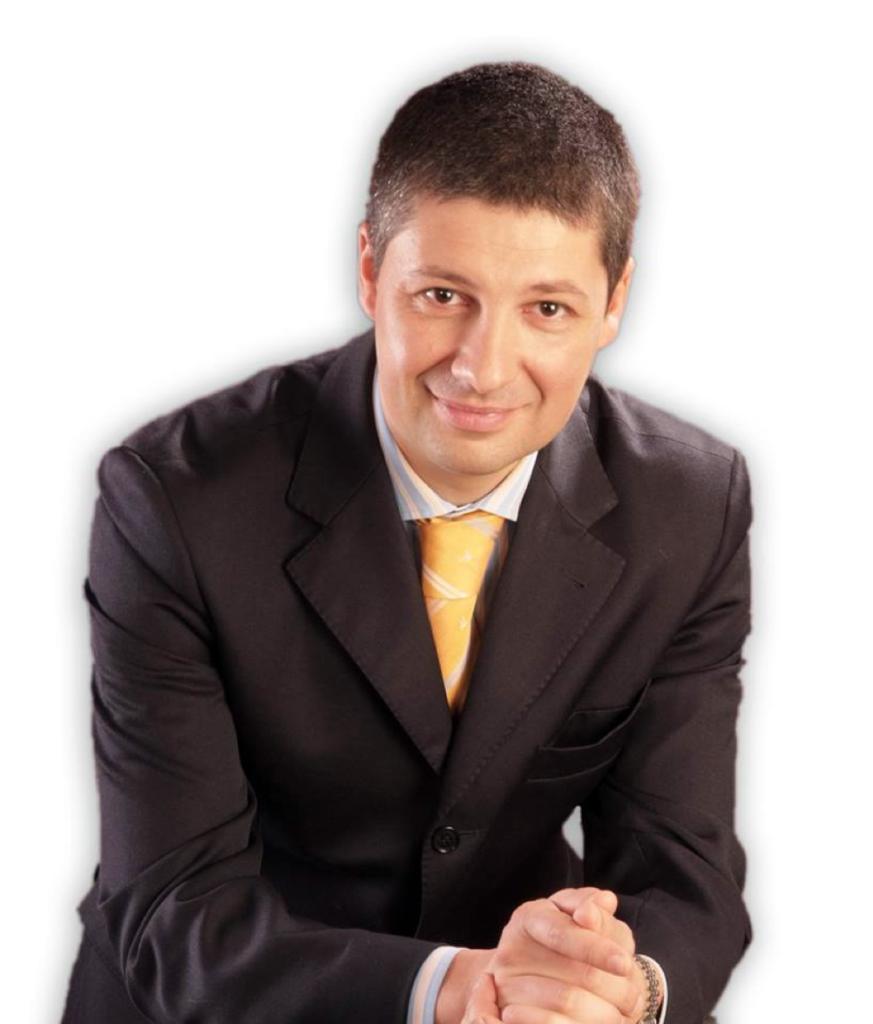 Giulio Ottavio Battagliarin, deus ex machina della vendita del DOBI