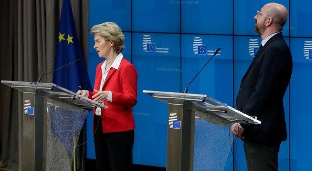 Secondo Paragone la comunità europea è alla base della regressione economica italiana