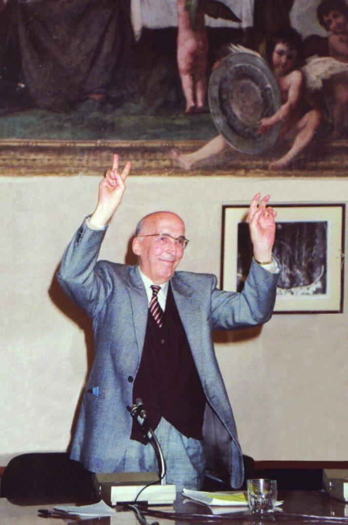 Antonino-Caponnetto