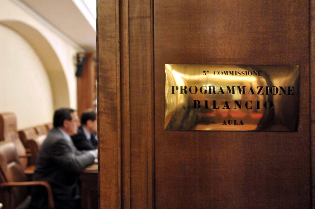 Aspettando gli esiti della Commissione bilancio