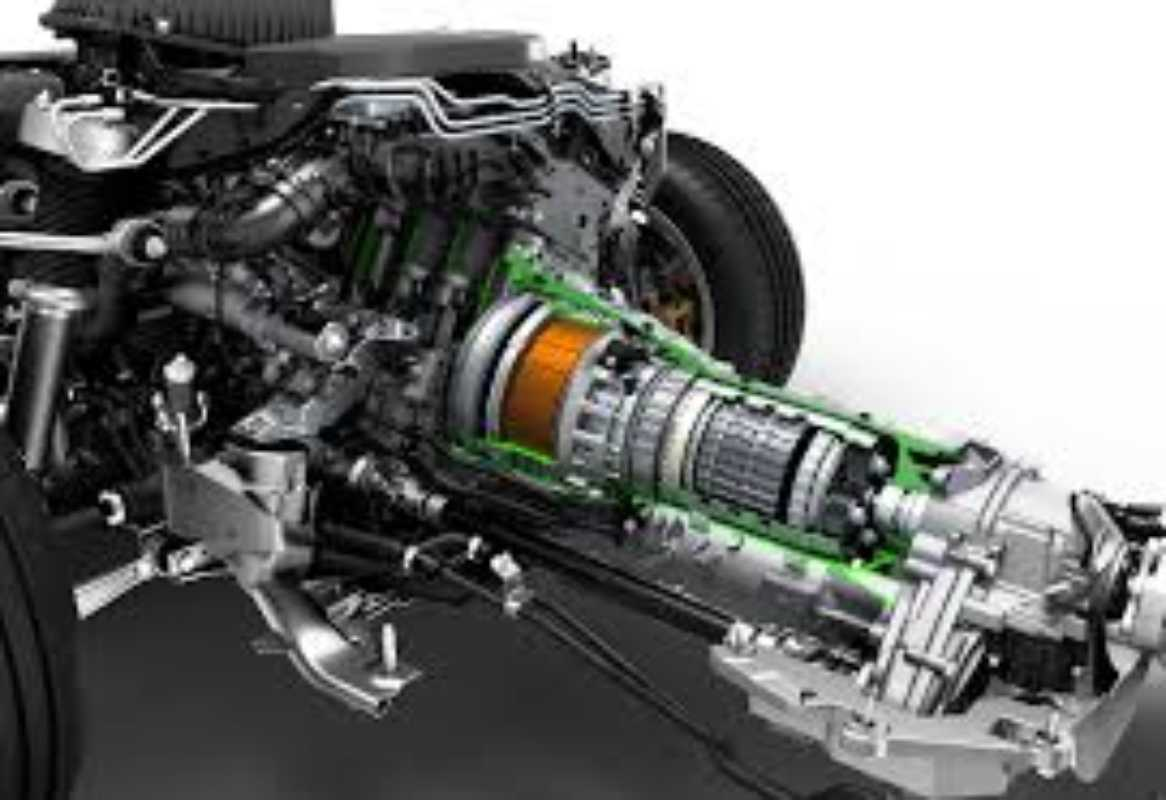 I motori ibridi vista da dentro