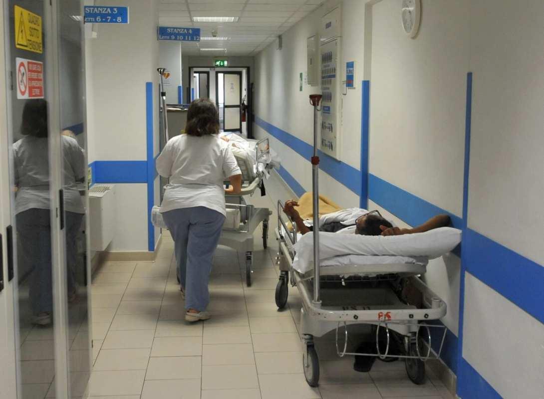 Il Covid-19 ha messo a nudo alcune criticità del nostro sistema sanitario. Una su tutte, la mancanza di posti in terapia intensiva.