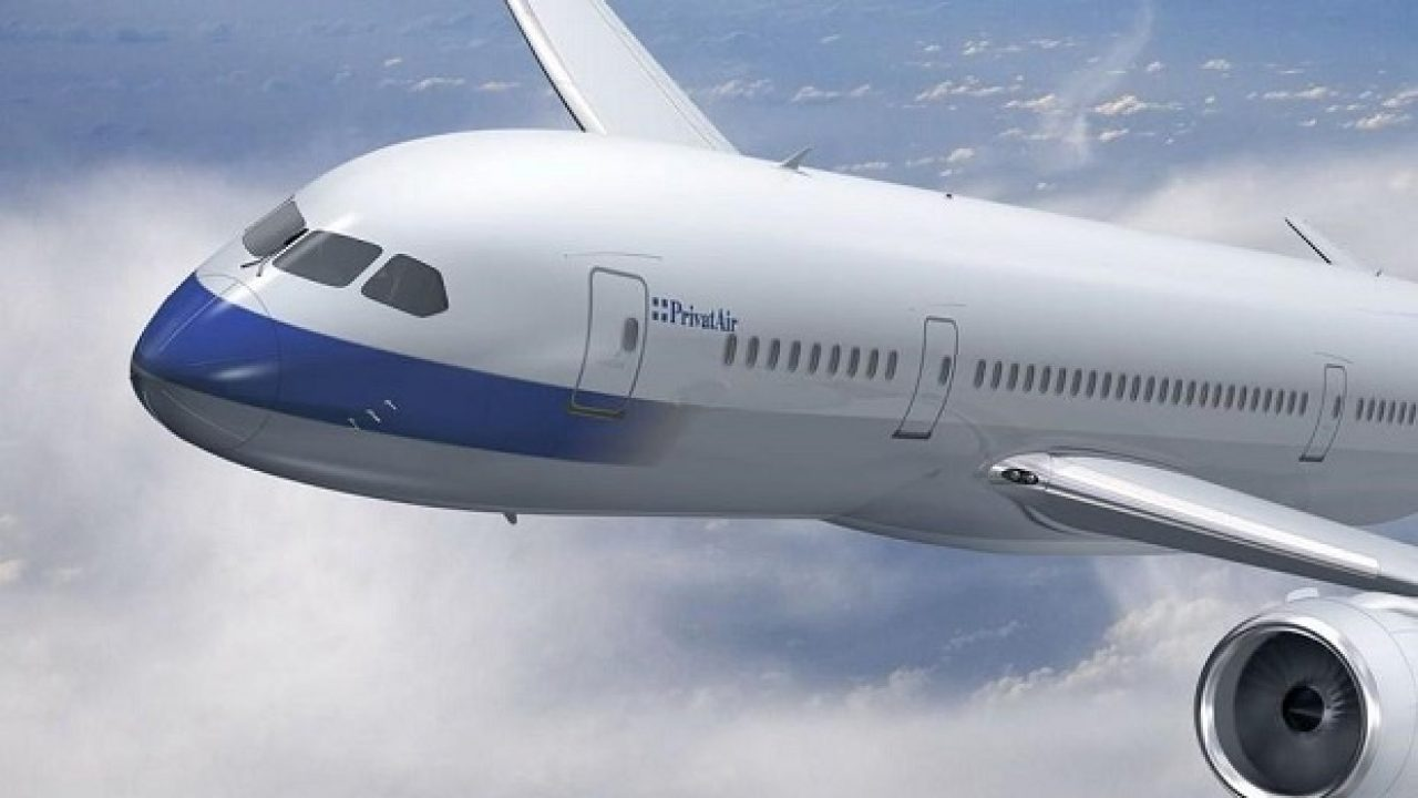 Il distanziamento sociale in aereo non è necessario secondo Conte