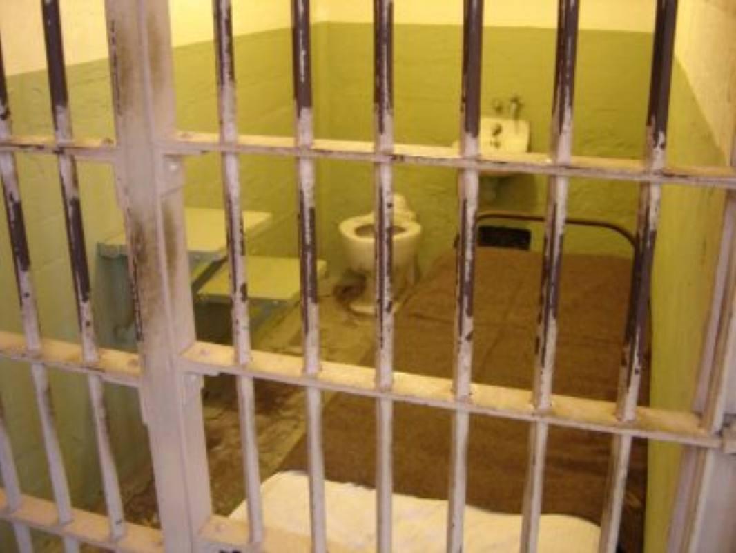 Le celle di isolamento in Italia