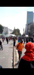 Immagini del Cile