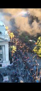 Guerra in Cile