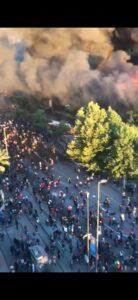 Rivoluzione in Cile