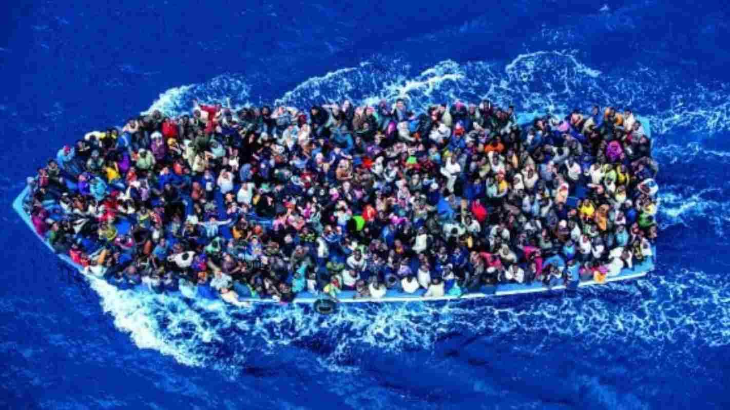 Tutti verso Lampedusa?