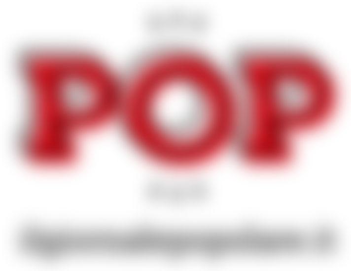 Nuovo logo POP Sfocato