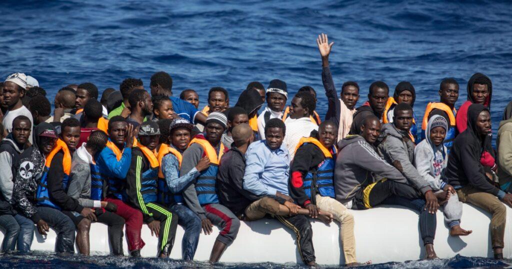 migranti e omosessualità
