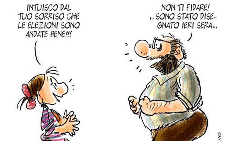 vignetta votazioni